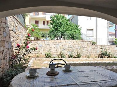 Photo for Holiday apartment Santa Maria Navarrese for 4 persons with 2 bedrooms - Holiday house