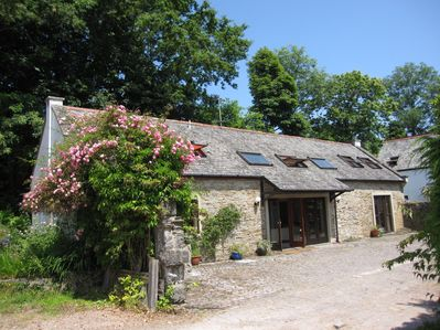 'Annacombe' Self Catering Holiday Cottage in Devon - Peace and tranquillity