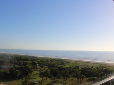 Photo for Breathtaking ocean view, steps to the water completely renovated condo.