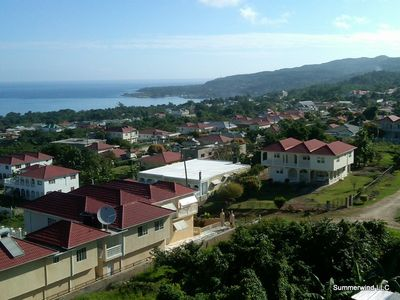 Photo for 3500 Square Foot Spacious Airy Villa, Spectacular Sea Views.