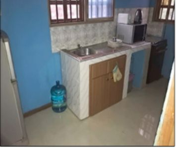 FURNISHED 2 BEDROOMS LUCY VILLA FOR RENT