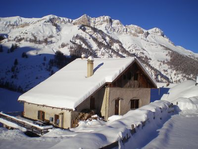 Photo for groupe24 large chalet / 35 persons w Weekend