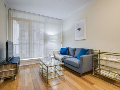 Photo for Stylish Yorkville Furnished Apartment