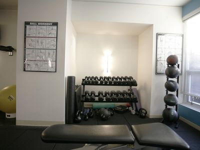 Photo for Sixth ave Condos 1bd2 F