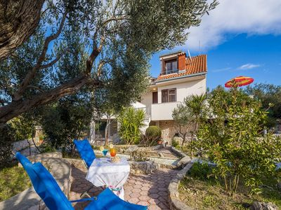 Photo for Holiday home Tanja, (12230), Kanica, Rogoznica riviera, Croatia