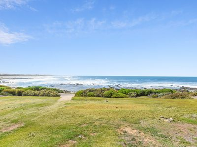 Photo for Baleine Cottage - The Beach is your Front Yard!!