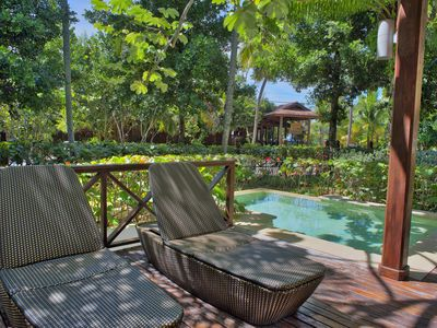 Photo for 3BR Townhome Vacation Rental in Las Terrenas