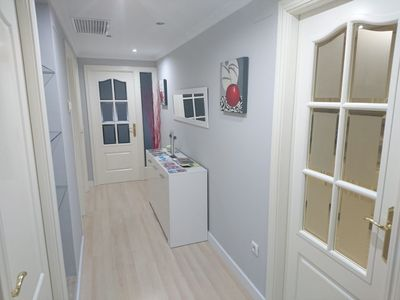 Photo for Comfortable apartment IDEAL FOR FAMILIES.