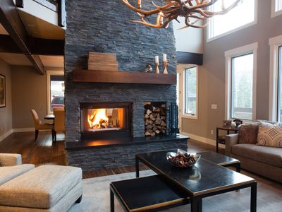 Photo for Deer Valley Designer's Home - 2020 Season is booking up now!
