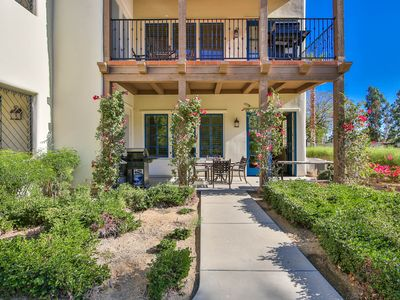 Photo for Best Views at Legacy! Unobstructed Desert and Mountain Views, large yard - Ground Floor (L71)