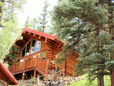 Photo for River Alpine Loft managed by Cabin Butler