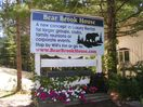 Bear Brook House is perfect for larger groups and family reunions.