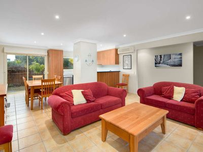 Photo for Family Townhouse, Cowes Central Location, Walk to shops and beach, Pet Friendly