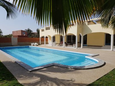 Photo for VERY NICE STUDIO SALY WITH SWIMMING POOL