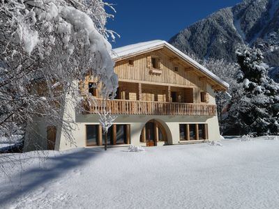 Photo for House with character  Chalet with standing