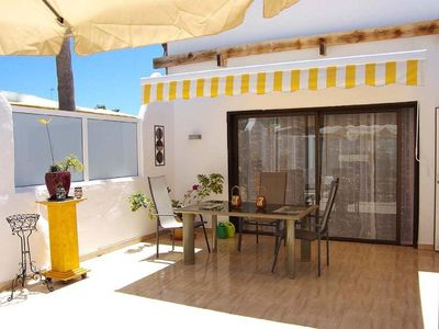 Photo for Holiday house Morro Jable for 2 - 3 persons with 1 bedroom - Holiday house