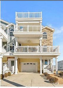 Photo for Just Listed!Seaside end of Beach Block.  Deluxe 5 Bedroom, 2.5+ bath Twnhouse