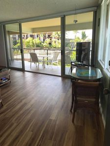 Honu House; Unit 209, Amazing views!! Watch the turtles & whales from lanai!