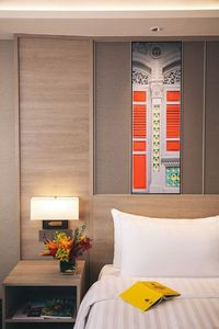 Photo for 1BR Hotel Suites Vacation Rental in Singapore