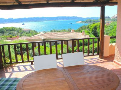 Photo for Only a Few Meters from the Beach with a Dreamlike Balcony