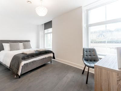Photo for Sleepz In the City Executive Pod is a Brand New Private Room in Dundee with Kitchen, En-Suite Sho...