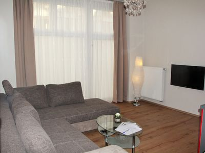 Photo for Luxury apartment in the City West in Top Location