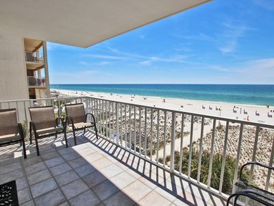 Photo for If You have the Time ~ We have the Views! Come to the Beach for Your Spring Break Escape
