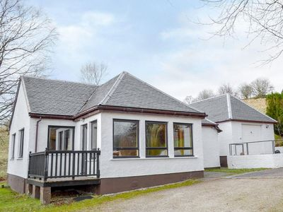 Photo for 2 bedroom accommodation in Strontian