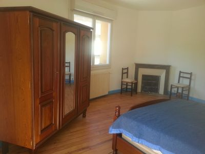 Photo for Nice room in apartment near Bergerac
