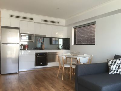 Photo for BAL5DAR ROZELLE 1 BEDROOM COMPLETED JAN 2018