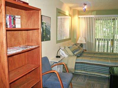 Photo for Snowline Lodge - Condo #88 - Sleeps two - close to the mountain!