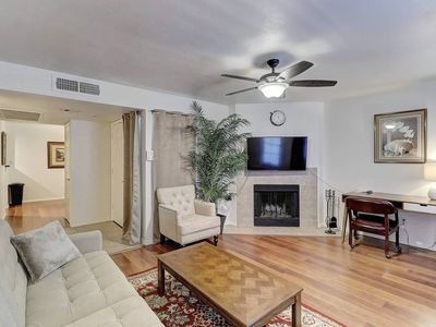 Photo for Upgraded condo in the heart of McCormick Ranch.  Assigned covered parking #193