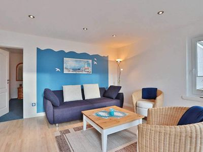 Photo for BAH601, Fischers Beach - 2 room apartment - Ferienhaus Brandt