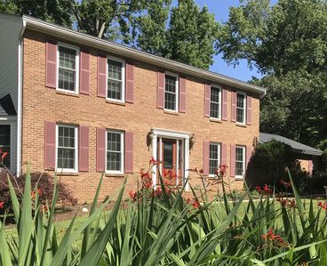 Photo for Annapolis - Bayfront Community, 4 Bedrooms (2 Kings) - Convenient & Private