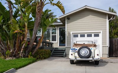 WELCOME to 172 Birch Av - Just 2 blocks to the pier in Cayucos, CA