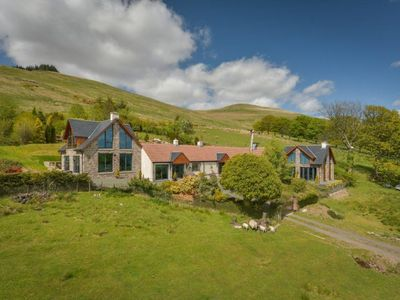 Photo for EASTER CORNHILL COTTAGE IS SET IN A QUIET LOCATION WITH AMAZING VIEWS!!