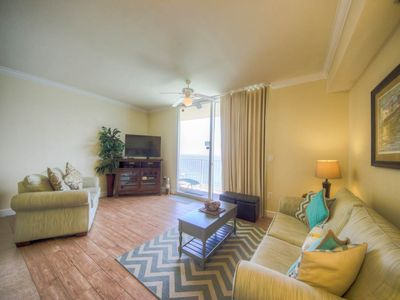 Photo for Tidewater 1304 - Don't miss your spring vacation. Book now!