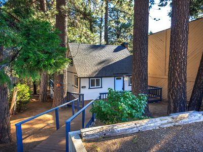Photo for 2BR House Vacation Rental in Twin Peaks, California