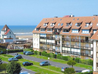 Photo for Residence Les Résidences, Villers-sur-Mer  in Calvados - 4 persons, 1 bedroom