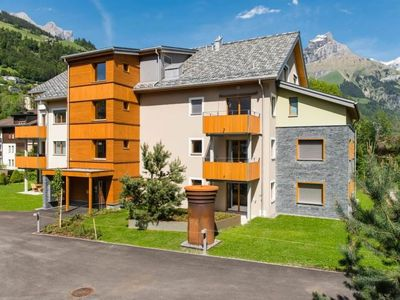 Photo for Apartment TITLIS Resort Wohnung 921 in Engelberg - 6 persons, 2 bedrooms