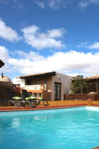 Photo for House Vacation Rental in Tuineje, Fuerteventura