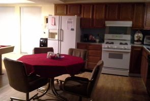 Photo for 2BR Apartment Vacation Rental in Highlands, Texas