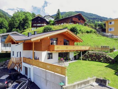 Photo for Luxurious Chalet in Piesendorf with Private Garden
