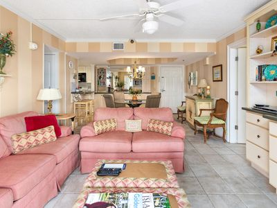 Photo for Beach Club 436: 2  BR, 2  BA Condominium in Saint Simons Island, Sleeps 6
