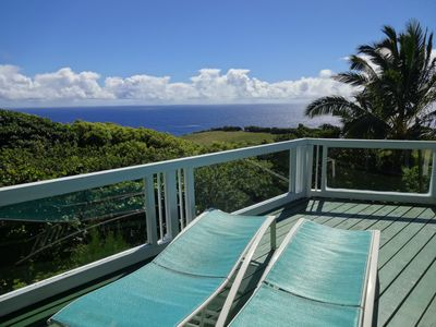 Photo for A Romantic Getaway - Spectacular Ocean and Mountain Views!  Legally Permitted