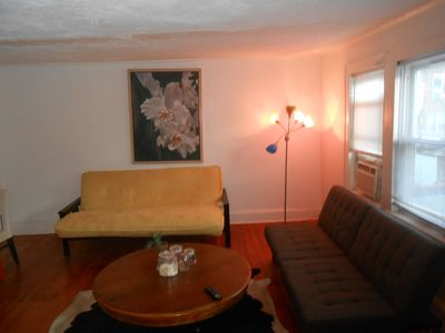 Photo for 2BR Apartment Vacation Rental in Queens, New York