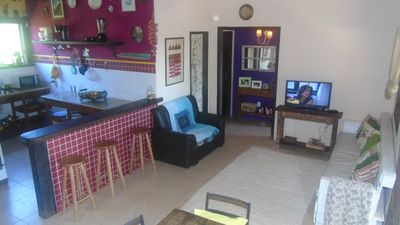 Photo for Rest and coziness in Buzios, come with your Pet