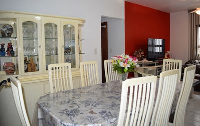 Photo for *** Beautiful Apt. in Guilhermina Beach - at 70 meters from the beach !!!!***