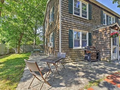 Photo for Charming 3BR South Yarmouth Townhome Near Beaches!
