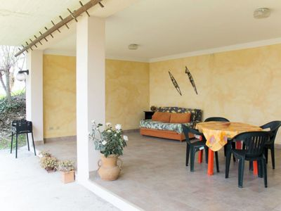 Photo for Vacation home Casa Viviana (MAL100) in Malcesine - 4 persons, 2 bedrooms
